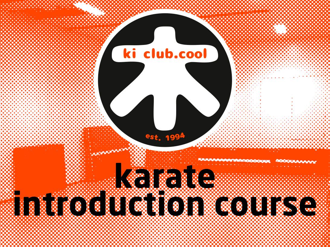 karate introductie karate course - Zomer karate programma [*2019]-karate summer school organized by Amsterdam karate school ki club.cool Amsterdam