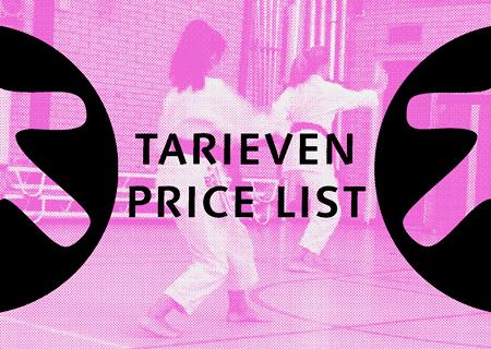 Tarieven of contributie - Price List - ki club.cool karateschool in Amsterdam en Monnickendam sinds 1994 - tarieven - contributie of subscription fee zijn de tarieven die ki club.cool in Amsterdam en Monnickendam voor de dagelijkse karate lessen rekent. Voor de goed orde en goede administratie belangrijk | memberships | karate-Amsterdam | ki | Shotokan | martial-arts | prices
