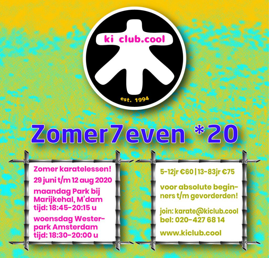 Zomer7even_2020-ki clubcool-Outdoor Karate this summer vacation Karate Summer School-Outdoor Karate this summer vacation Karate Summer School-zomer7even_2020-karate amsterdam-ki clubcool karate school Amsterdam